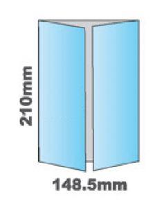 148.5mm x 210mm